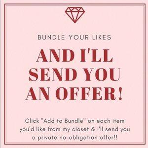 Dresses & Skirts - Bundle & Save!